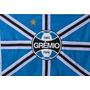 Bandeira Do Gremio 120 X 90 Cm 2 Lados