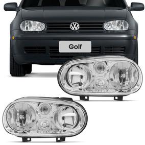 Farol Golf 99 2000 2001 2002 2003 2004 2005 2006 Tuning Vw