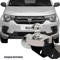 Engate Reboque Fiat Mobi 2016/... Certificado Inmetro