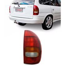 Lanterna Tras Corsa 4 Portas Pick-up Wagon 96 97 98 Direita