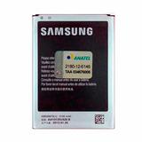 Bateria Celular Samsung Gt-n7100 Galaxy Note 2 Original