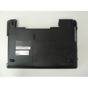 C3 Chassi Base Notebook Samsung Np275e4e Kd2br Novo