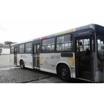 Ônibus Urbano Ano-mod 2010 Vw17230eod - Mwm - C/ Elevador 3p