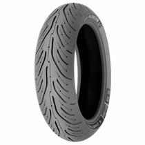 Pneu Moto 190/55zr17 75w Michelin Pilot Road 4
