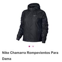 Chamarra Nike Original Para Mujer. Talla Mediana