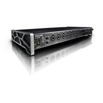 Tascam Us-20x20 Interfaz De Audio Usb 20 Entradas