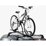 Porta Bicicleta Auto Para Techo Universal Ideal Vacaciones