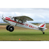 Construya Avion Experimental 8 Planos En Dvd