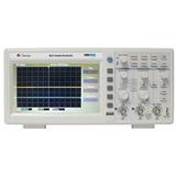 Osciloscópio Digital Minipa Mvb-dso 2 Canais - 50mhz