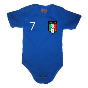 Ropa Para Bebe - Pañelero De Italia Personalizado
