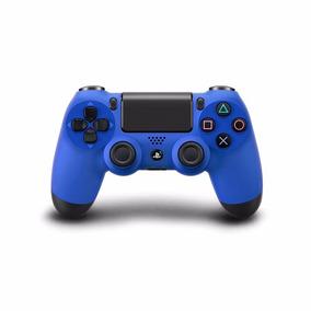 Joystick Ps4 Dualshock 4 (wave Blue)
