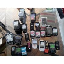 Celular Dummy Juguete Motorola Lg Blackberry Motox Unidad