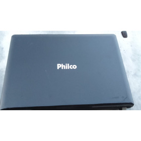 Notebook Philco Phn 14126b-ckd (com Defeito)