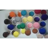 Pintura Al Frio Color Acrilico 30cc