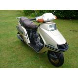 Insulador O Tobera Honda Ch250(elite)/cn250 (helix) Original