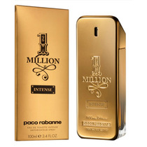 Perfume One Million De Pacco Rabanne 100 Ml Caballero