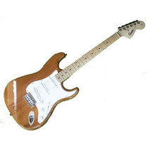 Guitarra Electrica Squier Stratocaster Affinity Mn Natural