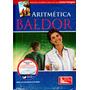 Aritmetica Con Cd 2/ed - Baldor, Aurelio