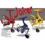 Micro Molinete Maruri Joker Amarelo , O Melhor Da Categoria