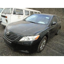 Sucata Toyota Camry 2007-2012