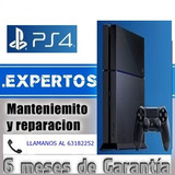 Reparacion Playstation 4 - Ps4 Playstationps3