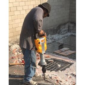 Renta De Maquinaria De Construcción