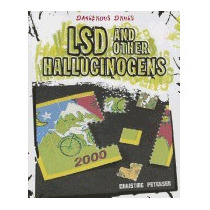 Libro Lsd And Other Hallucinogens, Christine Petersen