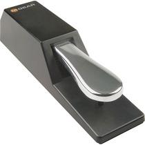 Sustain Pedal M-audio Sp-2 Para Teclado O Controlador Usb