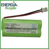 Baterias Uniden Mb-1002 2,4voltios 750 Mah