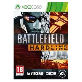 Battlefield Hardline - Xbox 360