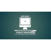 Criação Video Promocional De Seu Negocio, Fazemos O Logotipo