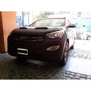 Cubre Trompa Carfun Hyundai Santa Fe 2014 - 2015