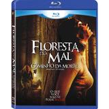 Blu-ray Floresta Do Mal Caminho Da Morte - Original Lacrado