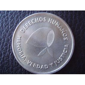 Argentina 2 Pesos Derechos Humanos Madres Plaza 2006 Unc