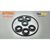 Kit Reparo Vedação Para Stihl Re 800 Km