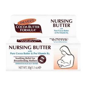 Palmers Nursing Butter Pomada Hidrata Mamilo
