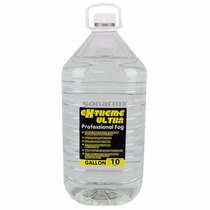 Bidon De Liquido De Humo Denso 10 Litros P Maquina De Humo