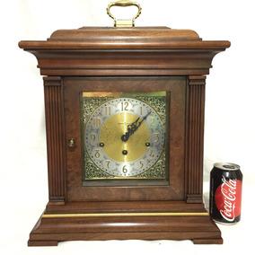 Hermoso Reloj Howard Miller Thomas Tompion Triple Sonreía