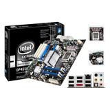 Placa Intel Extreme Dp45sg Ddr3 (nueva)