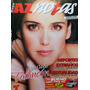 Ana Claudia Talancon Revista Az Notas