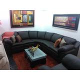 Muebles Sofá Modular Recibo Juego Sala Somos Tienda Fisica