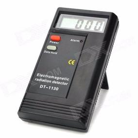 Detector Radiação Eletromagnética Importado Pronta Entrega