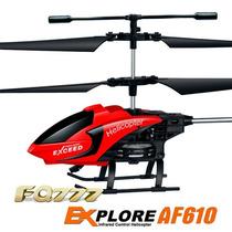 Helicóptero Eletrico 3.5 Ch