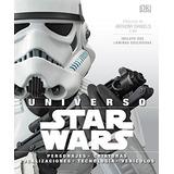 Universo Star Wars (grandes); Varios Autores Envío Gratis