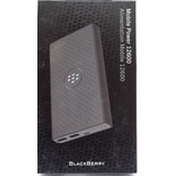 Bateria Externa Blackberry Mp-12600 Mobile Power (fedorimx)