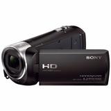 Filmadora Sony Hdr Cx240 Full Hd Soporta 64gb
