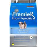 Ração Premier Específica Lhasa Apso Filhote 2,5kg- Pet Hobby