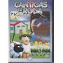 Dvd Cantigas De Rodas Vol 04 Lacrado Original