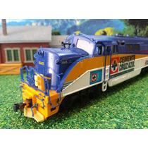 Trenes Escala Ho Proto Maquina Cementos Cruz Azul $1100