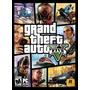 Gta 5 V Juego Pc Original Grand Theft Auto Steam Platinum